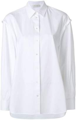 Cédric Charlier button up shirt