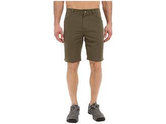 Royal Robbins Convoy Utility Shorts Men's Shorts