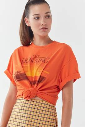 Junk Food Clothing The Lion King Tee