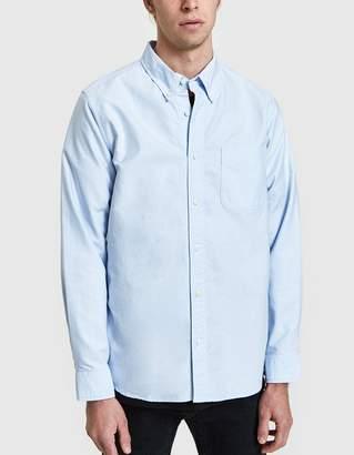 Visvim Albacore Check Long Sleeve Shirt
