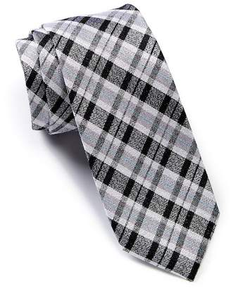 Ben Sherman Liverpool Plaid Tie