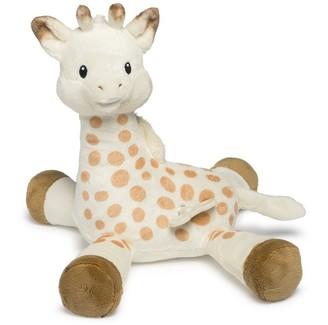 """Mary Meyer Sophie La Girafe 11"""" Lulaby Lovey Toy"""