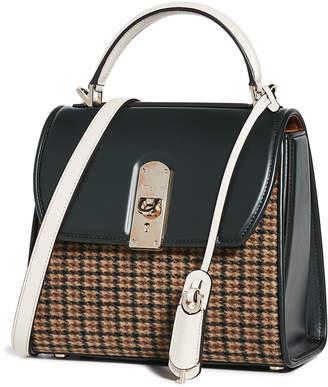 Salvatore Ferragamo The Medium Boxyz Bag