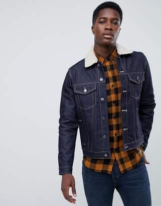 7f7b155923f New Look Denim Jackets For Men - ShopStyle Australia