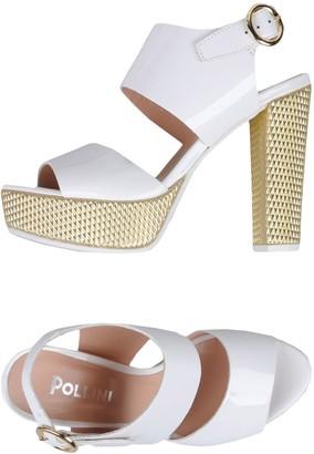 Pollini Sandals - Item 11331350IB