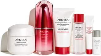 Shiseido The Gift of Ultimate Energy Set