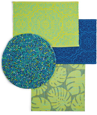 Fiesta Cool Placemat Collection