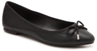Zigi Soho Tashia Ballet Flat $60 thestylecure.com
