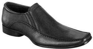 Kenneth Cole Reaction Key Note Leather Loafers