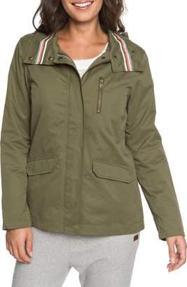 Roxy Lightning Strike Jacket