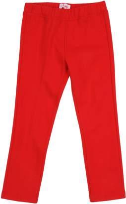 Il Gufo Casual pants - Item 13185406AD
