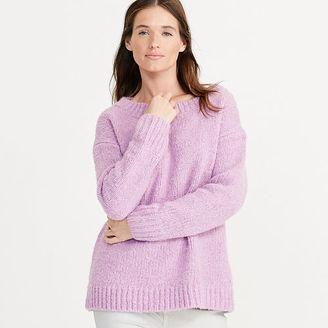 Ralph Lauren Crewneck Sweater $125 thestylecure.com