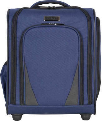 Kenneth Cole Reaction Luggage Dobby Single 16-Inch Underseat Carry-On Luggage - Women's