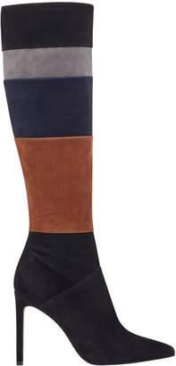Toprank Colorblock Boots