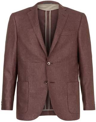 Corneliani Cotton-Silk Blazer