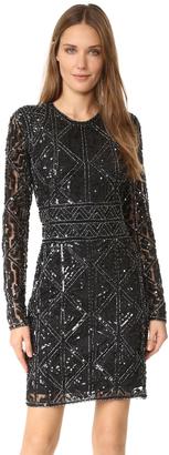 Parker Parker Black Isabelle Dress $650 thestylecure.com