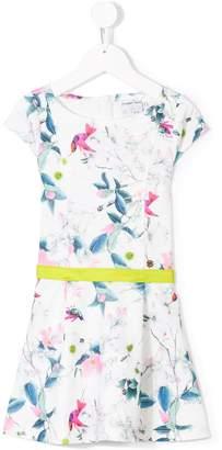 Vingino floral spring dress
