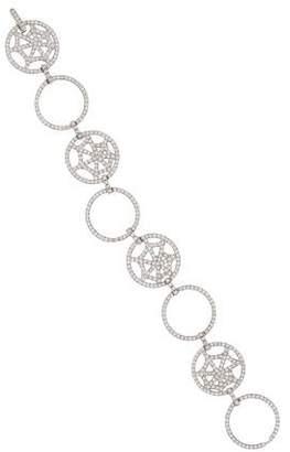Chaumet 18K Diamond Attrape-Moi Catch Me Bracelet