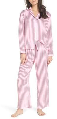 Rails Trouser Pajamas