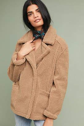 Velvet by Graham & Spencer Sherpa Jacket