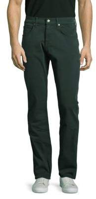 7 For All Mankind The Straight Chino Pants