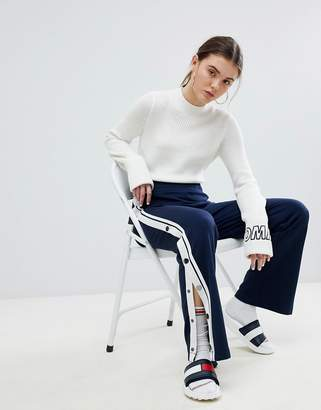 Tommy Jeans Snap Pant
