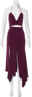 Juan Carlos Obando Silk Skirt Sets
