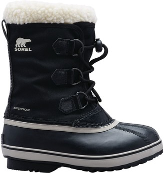 Sorel Yoot Pac Nylon Boot - Boys'