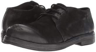 Marsèll Zucca Zeppa Round Toe Oxford Women's Boots