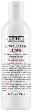 "Kiehl's Ultra Facial Toner/[span style=""font-family: Calibri; font-size: 15px; text-align: center; white-spa"