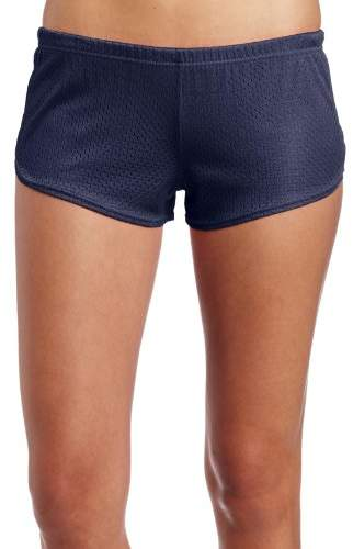 Soffe Juniors' Mesh T-Shirtny Tiny Short