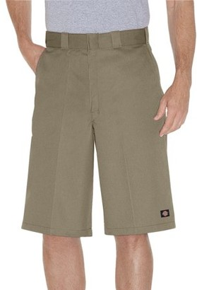"Dickies Big Men's Loose Fit 13"" Multi-Pocket Work Short"