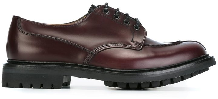 Church's Church's 'Elland' derby shoes