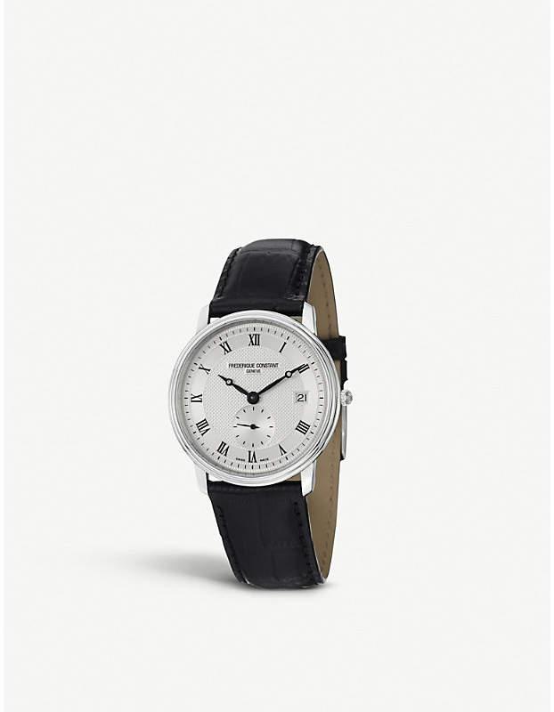 Frederique Constant FC245M4S6 Slim Line watch