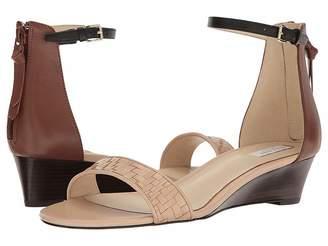 Cole Haan Genevieve Weave Wedge Women's Shoes