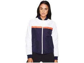 New Balance NB Athletics 78 Jacket Women's Coat