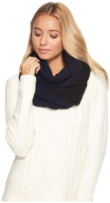 UGG Two Color Infinity Scarf Scarves