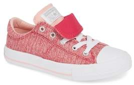 Converse Chuck Taylor(R) All Star(R) Maddie Double Tongue Sneaker