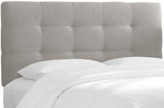Wayfair Custom Upholstery Meredith Upholstered Panel Headboard