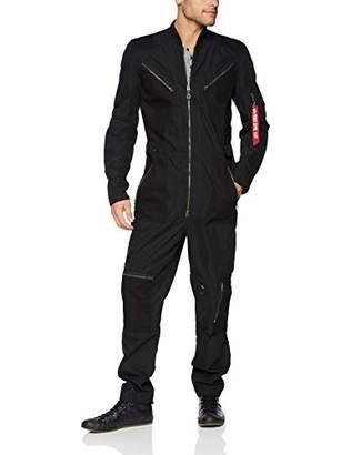 Alpha Industries Men's K-2B MOD Full Length Zip Flight Suit
