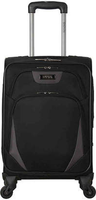 Kenneth Cole Reaction Luggage Poly 20-Inch Carry-On Luggage - Women's