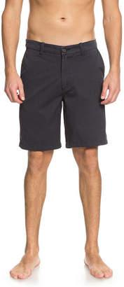 Quiksilver Waterman Men's Secret Seas Chino Shorts