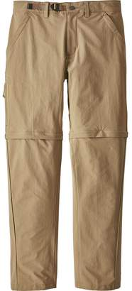 Patagonia Stonycroft Convertible Pant - Men's