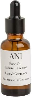 Ani Skincare - Rose & Geranium Face Oil