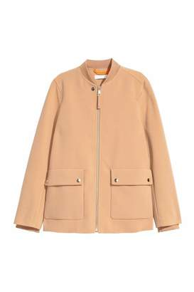 H&M Jacket - Beige - Women