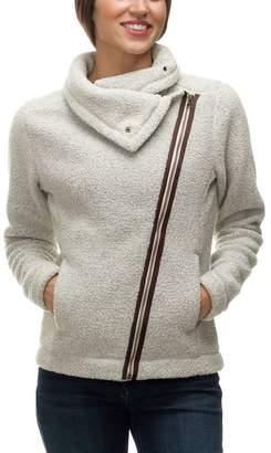Basin and Range Lily Heavyweight Fleece Jacket - Women's