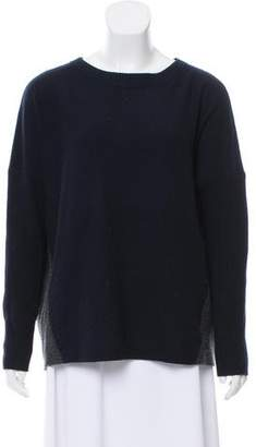 Magaschoni Cashmere Oversize Sweater