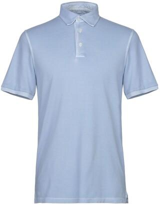 Fedeli Polo shirts - Item 12374658QF