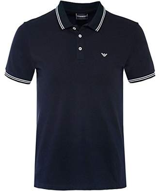 Emporio Armani Men's Fashion Polo Tees