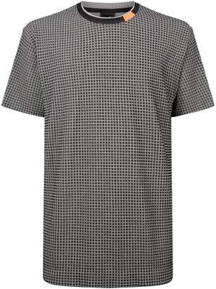 Nike Tech Pack Grid T-Shirt